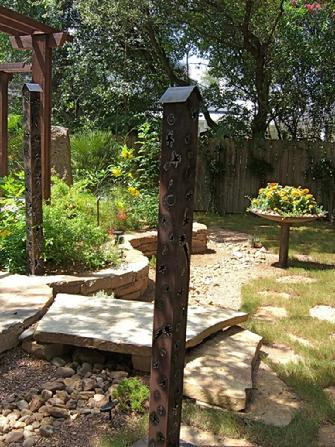 Landscaping in Alamo Heights, San Antonio