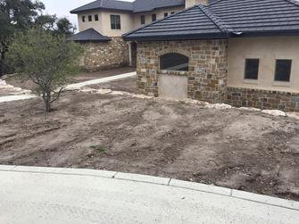 Canyon Lake Landscaping